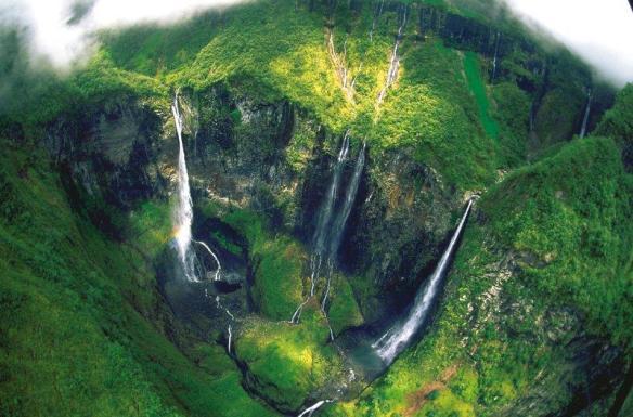 La Réunion, l'île intense
