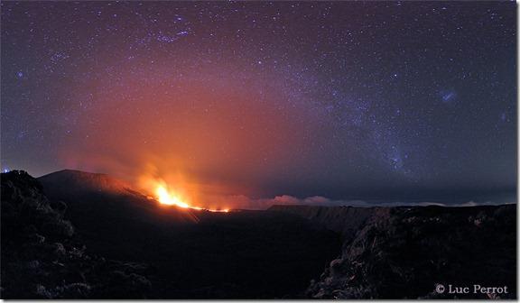 La Réunion, l'île intense...